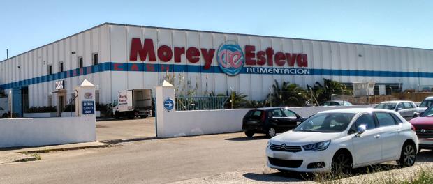Morey Esteva