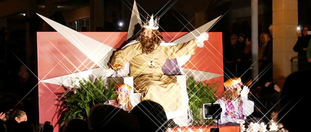 Los Reyes Cala Ratjada